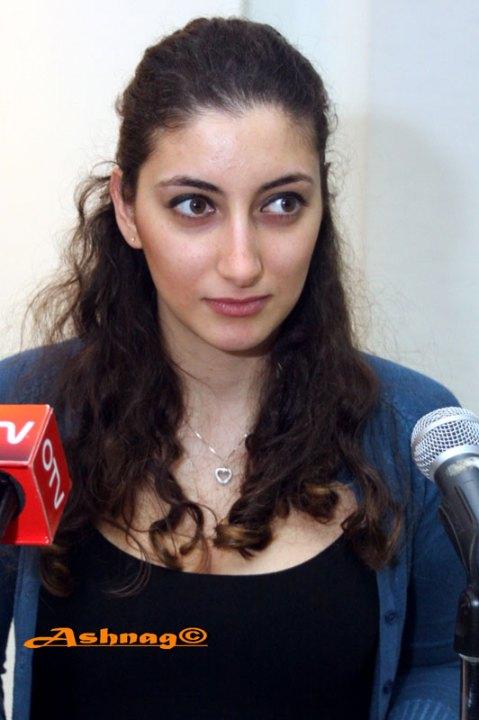 Փաթրիսիա Խորշիտեան