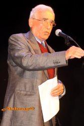 Բժիշկ Թորոս Թորանեան