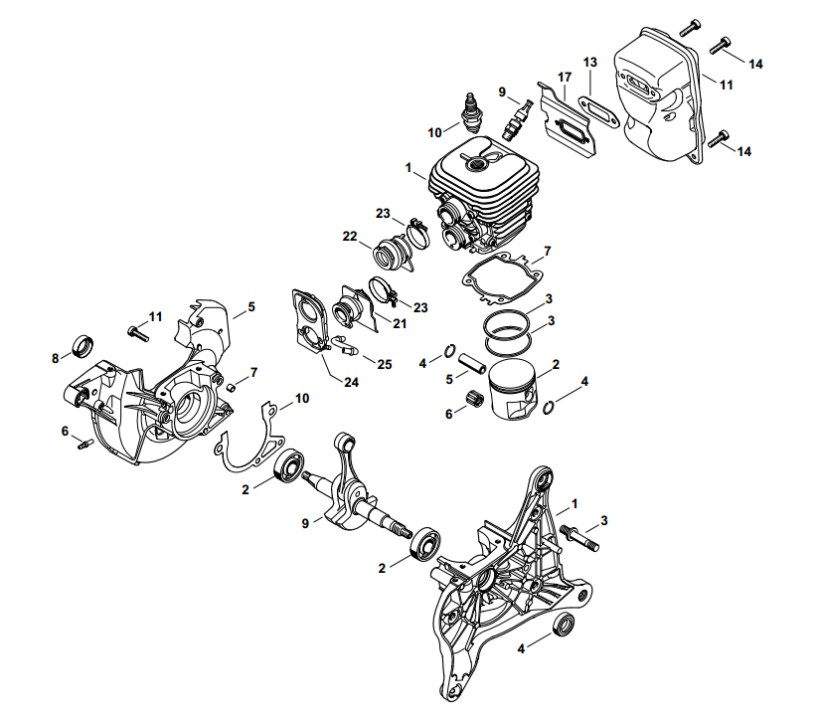 Stihl Spare Parts Manual | Kayamotor.co on stihl chainsaw sprocket replacement, stihl ms180c chainsaw, stihl ms 250 carburetor diagram, stihl ms 250 parts list, stihl replacement parts, stihl ms180c carburetor, stihl ms 441 parts catalog, stihl 009 trigger diagram, stihl 018c diagram, stihl 009 carburetor, stihl parts lookup, remington electric pole chain saw parts diagram, stihl saw parts, stihl ms 180 parts list,