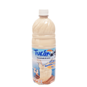 Sirop d'Horchata mexicaine