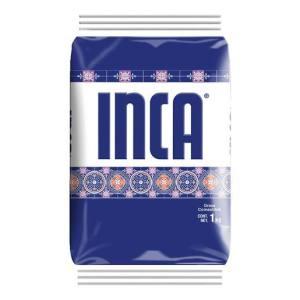 Manteca Inca