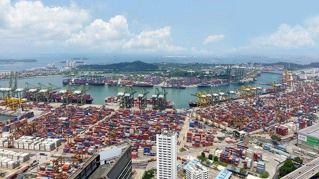 Consultoria empresas logisticas