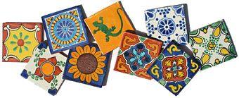 handmade tiles mexican tiles online