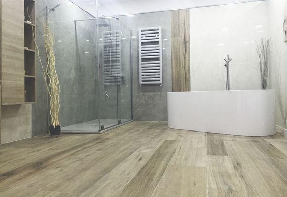 Showroom en Arganda del Rey - Azulejos Peña