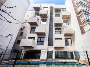 Proyectos que nos inspiran, viviendas en el corazón de Madrid