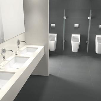 Innovación técnica para el baño