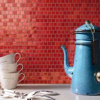 Revestimiento para decorar la cocina