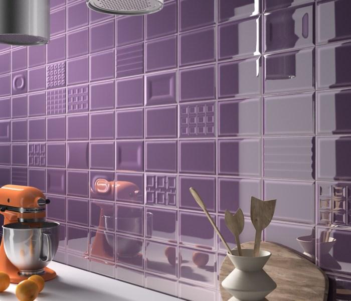 Revestimiento para cocinas azulejos pe a for Revestimiento adhesivo para cocina