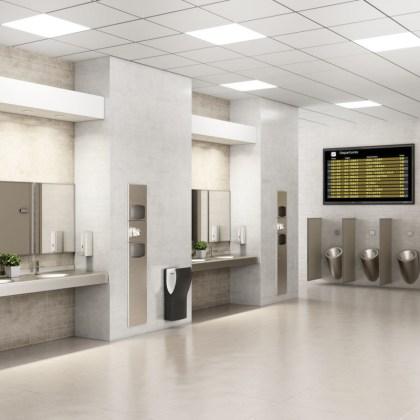 colectividades ambiente aeropuerto