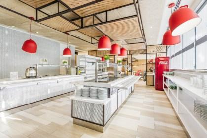 Proyectos que nos inspiran, la nueva sede de Coca Cola