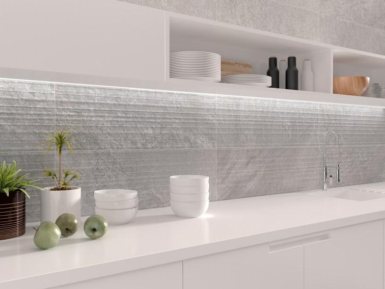 5 revestimientos cer micos para tu cocina azulejos pe a - Precio azulejos cocina ...