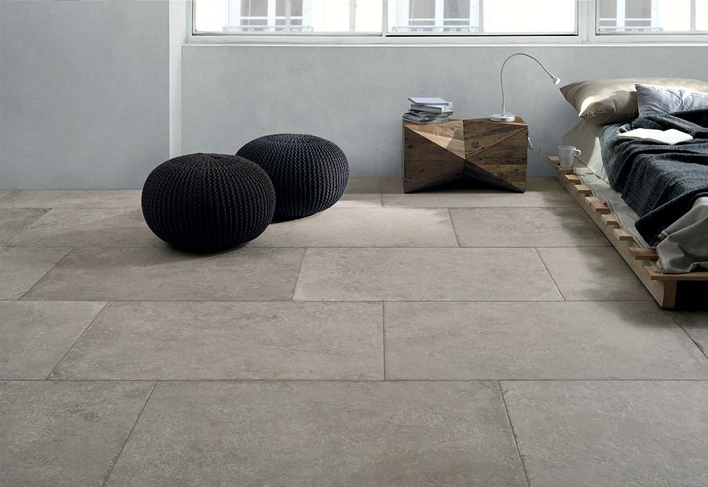 Pavimento piedra natural loseta de terrazo para for Pavimento piedra natural