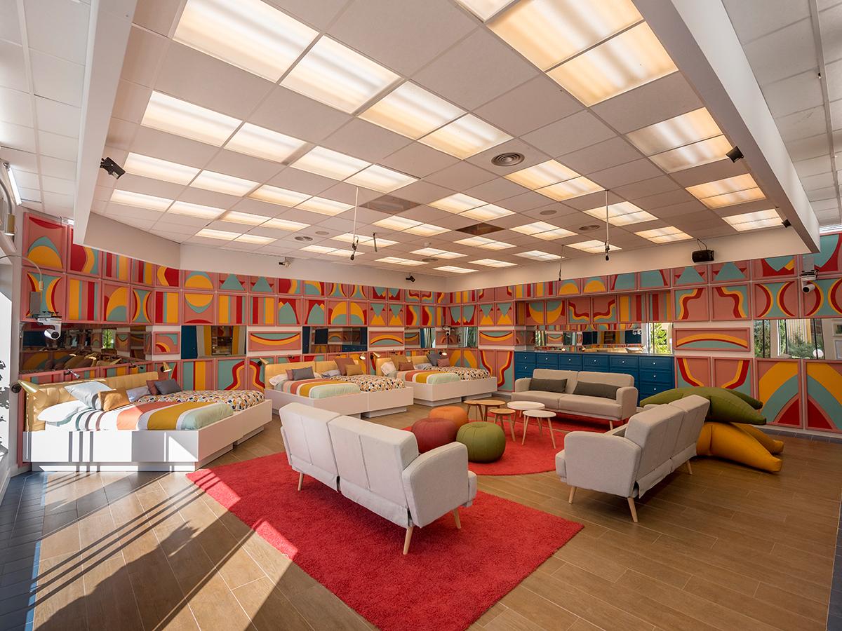 colorida decoraci n una casa joven viva y funcional