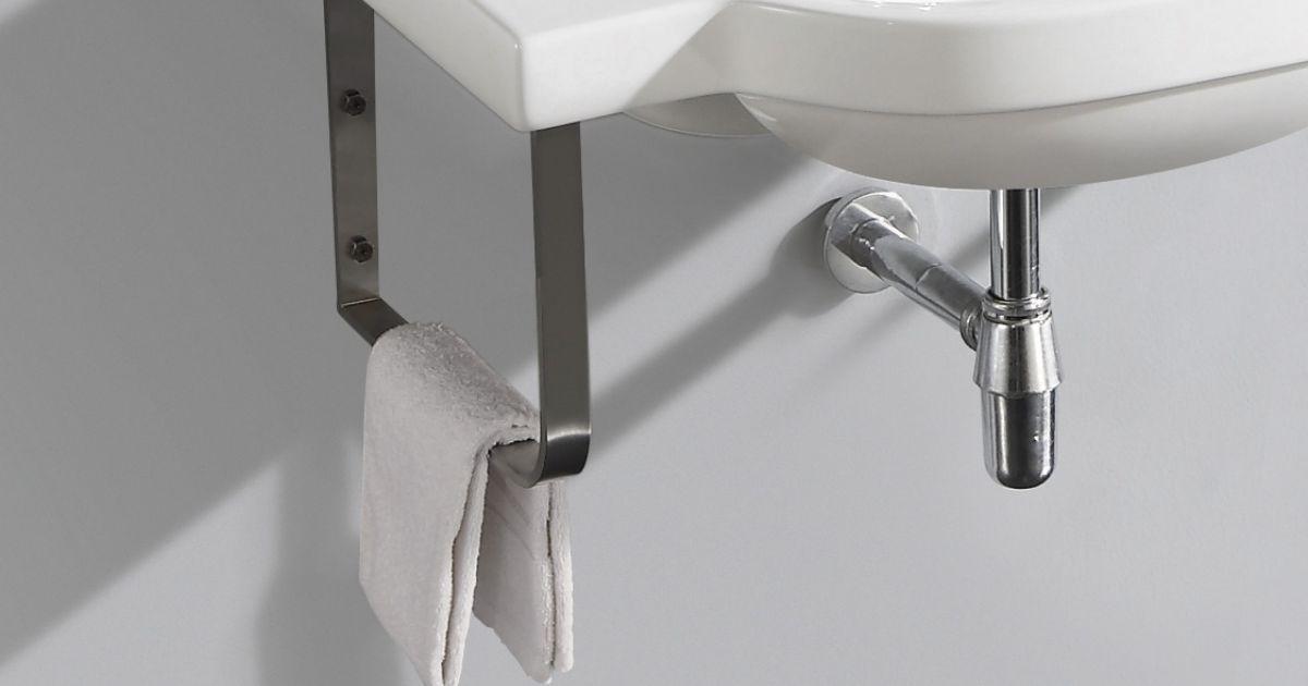 lavabo-soporte-toalla-acero