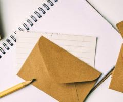 Cartas de piel y hueso