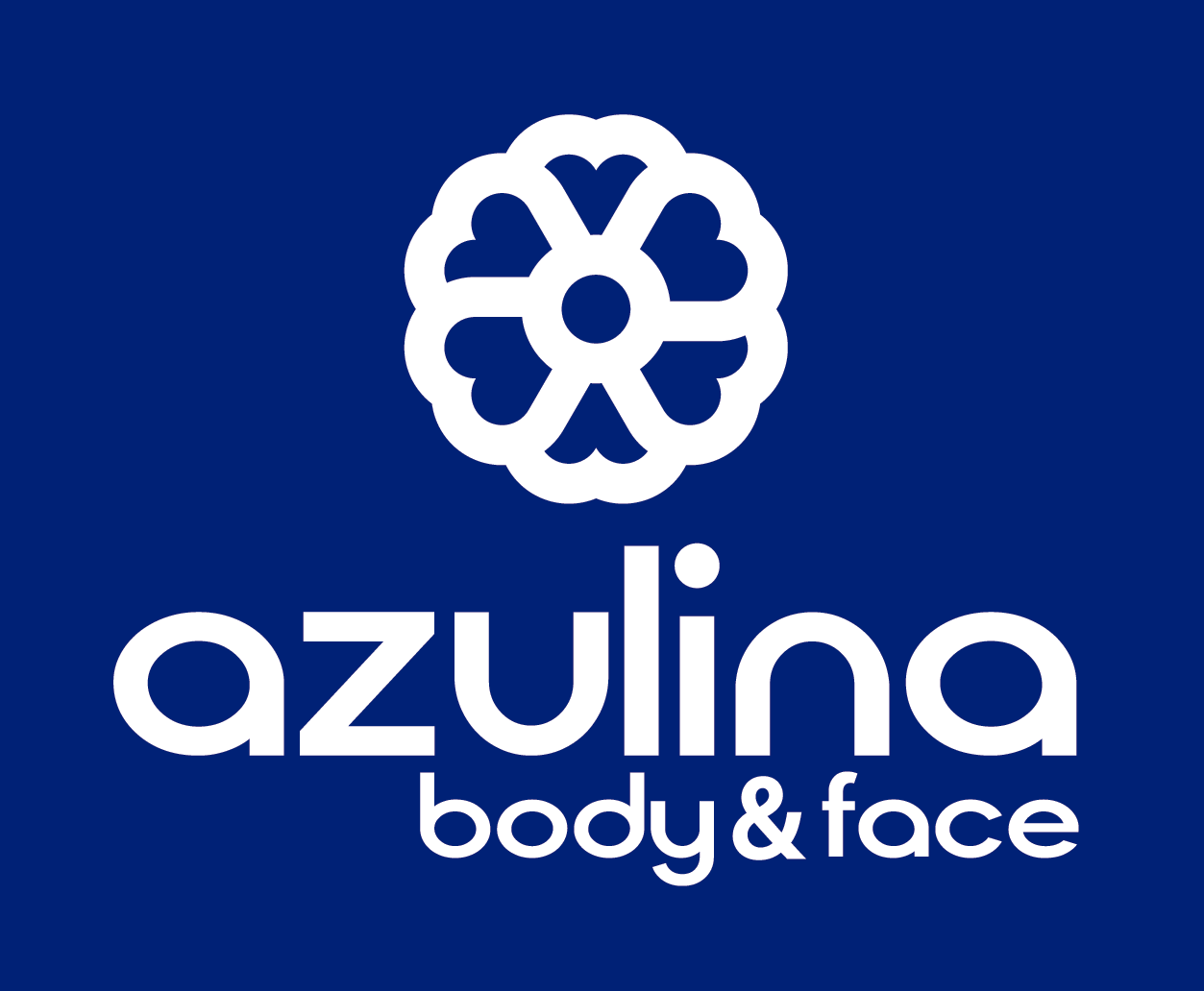 Azulina Body and Face