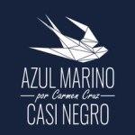 Logo Azul - Azul Marino Casi Negro - Moda sostenible
