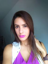Andreina Cañas