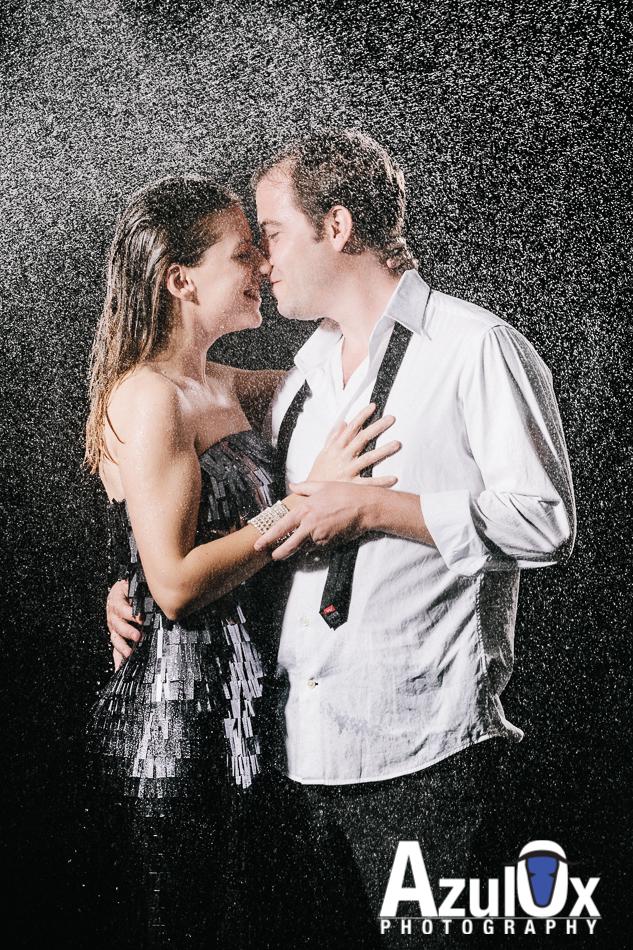 Ivy & Dan: Soaked #-15