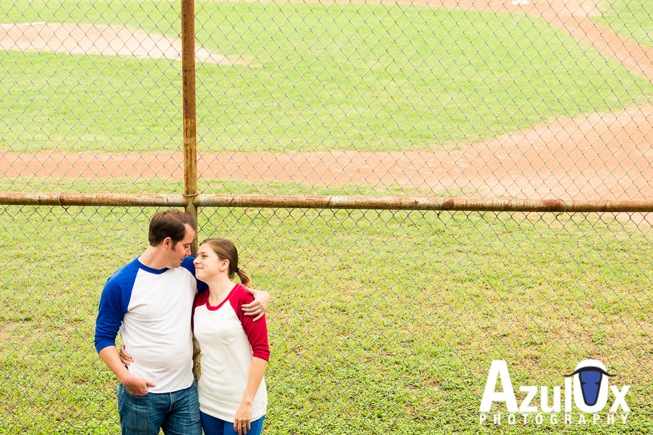 Ivy & Dan: Austin Engagements #10