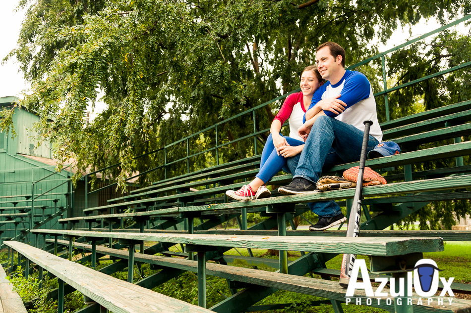 Ivy & Dan: Austin Engagements #-8