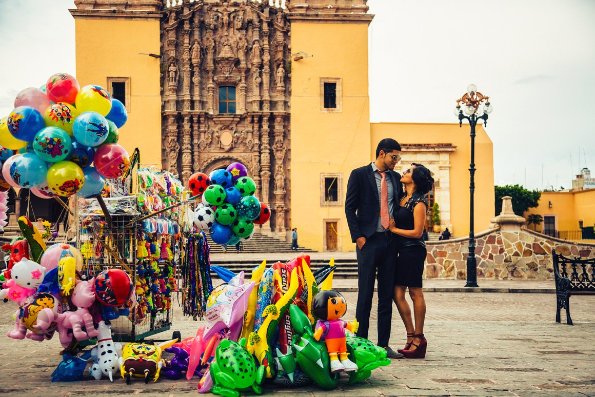 Dolores Hidalgo Engagements 2SM