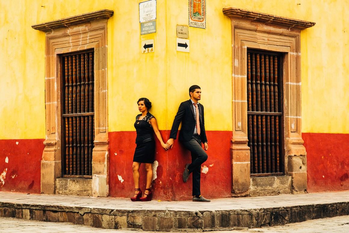 Dolores Hidalgo Engagements -5SM