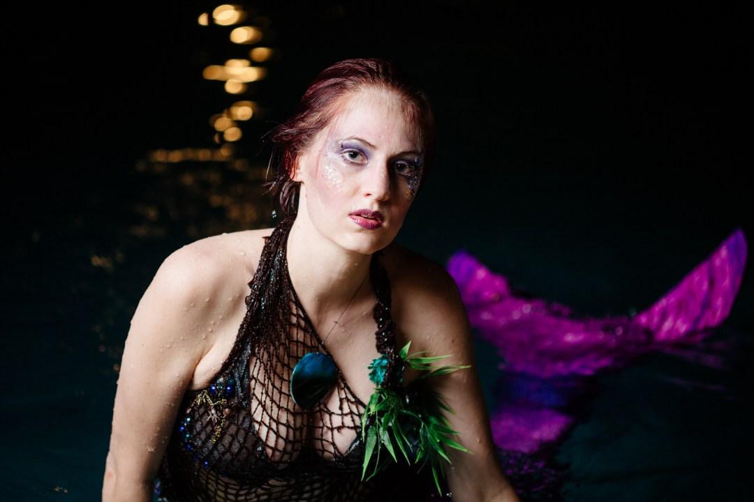 Mermaid Monday #13