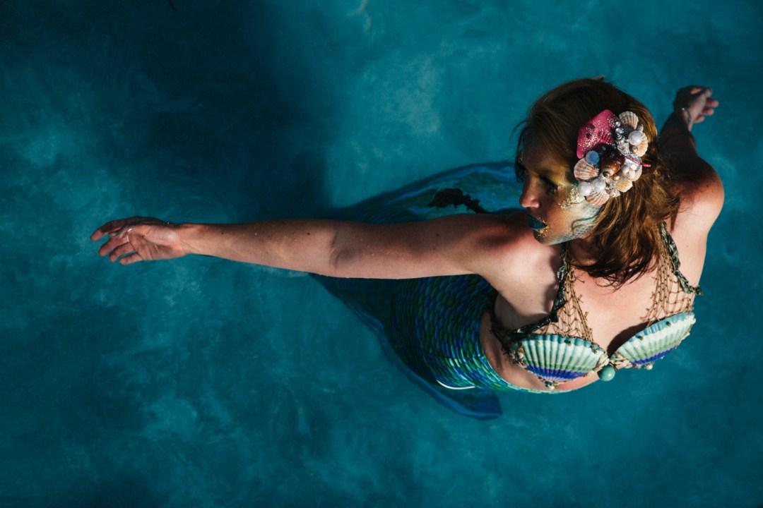 Mermaid Monday #2