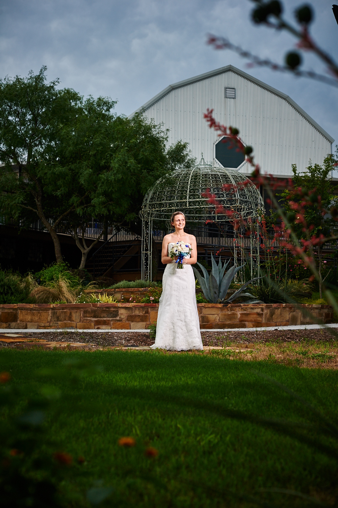 Kevin and Rachael - TerrAdorna Wedding - Manor Tx -067