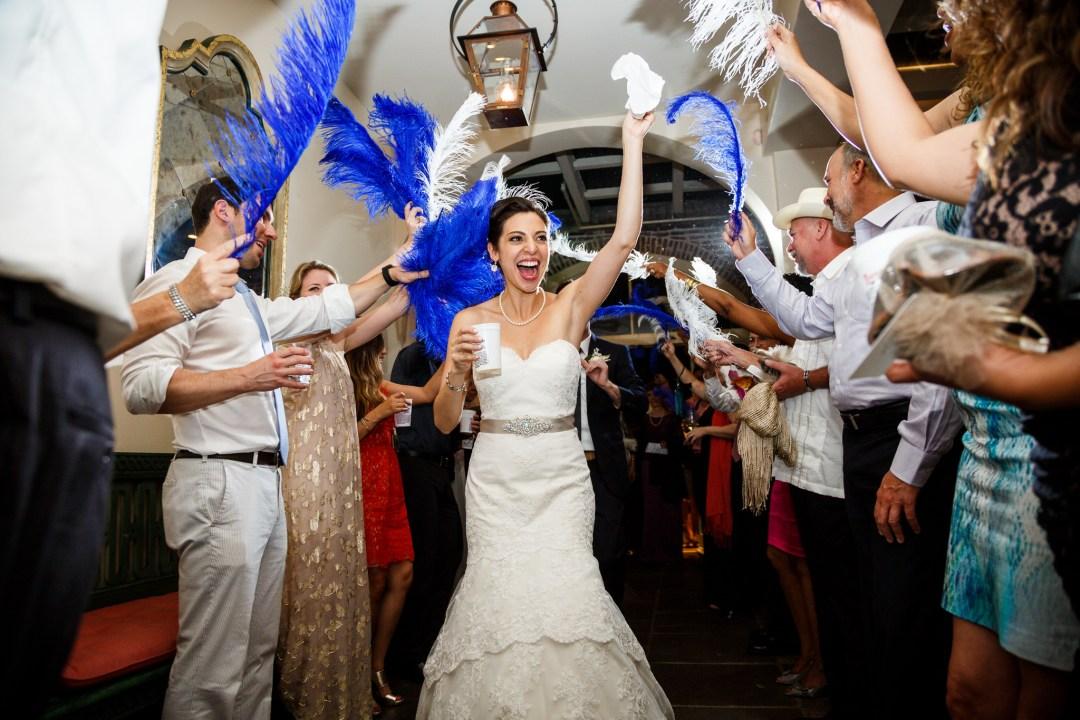 Veronica & Graham's New Orleans Wedding
