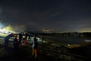 Workshop Recap: Night Photography 101 at Reveille Peak Ranch