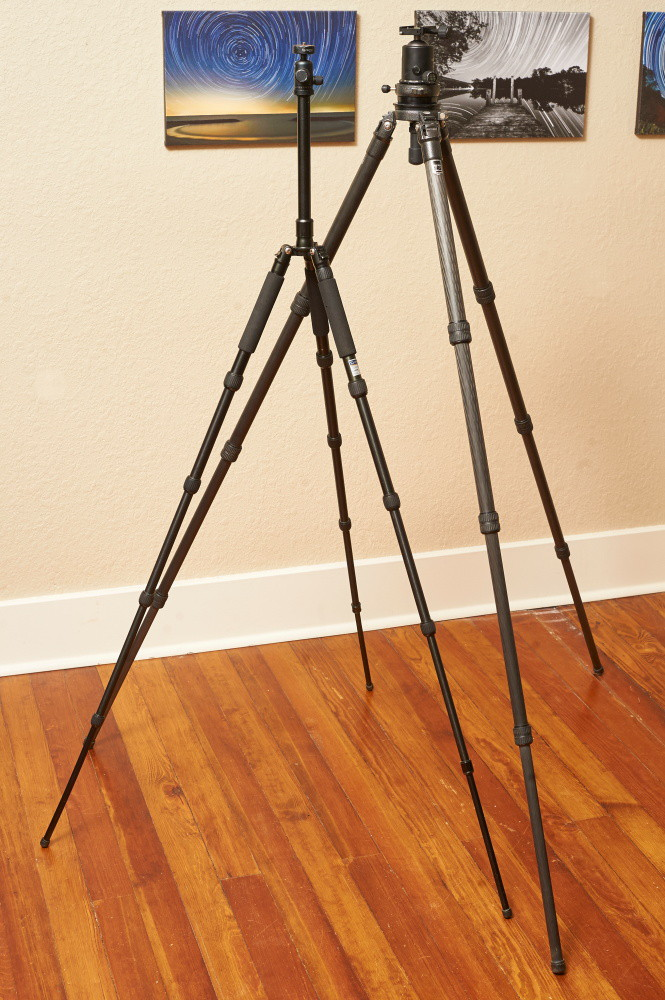 AzulOx Workshops - Purchasing a Tripod - 011