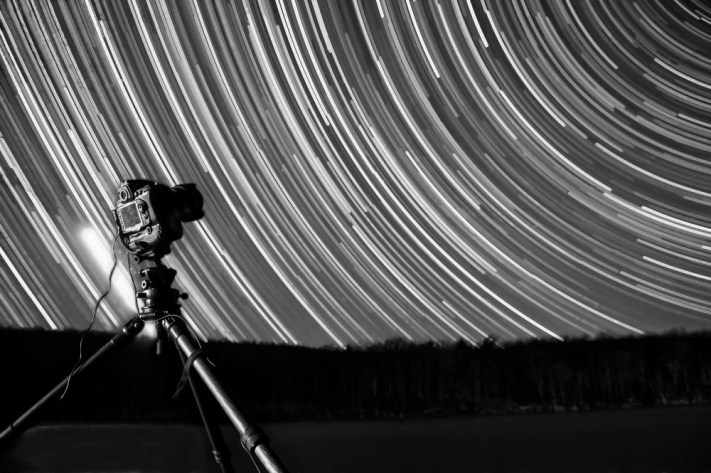 Star Trail Photography with a Tripod - Which Tripod Should I Buy?