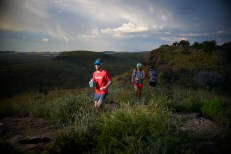 Andrew Fritz - Fort Davis - Spectrum Trail Race