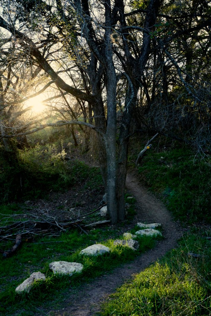 Learn Landscape Photography in Austin - Colorado Bend State Park - 001