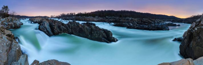 Panoramic and Gigapixel Photography Workshop