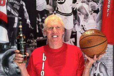 Bill Walton Tequila