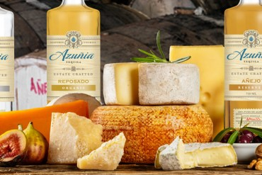 Wine and Cheese is now Tequila and Cheese