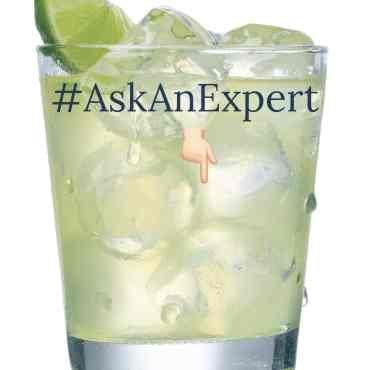 Ask An Expert How to Make a Margarita