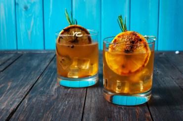 The Greater Roadrunner Cocktail