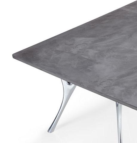 Table Et Bureau Pegaso Par Caimi Aix En Provence Azur