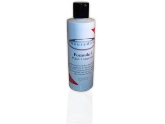 pcw_03621_5 Formula 4 Polish Compound 8 oz