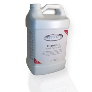 pcw_03622_2 Formula 4 Polish Compound (1 Gallon)