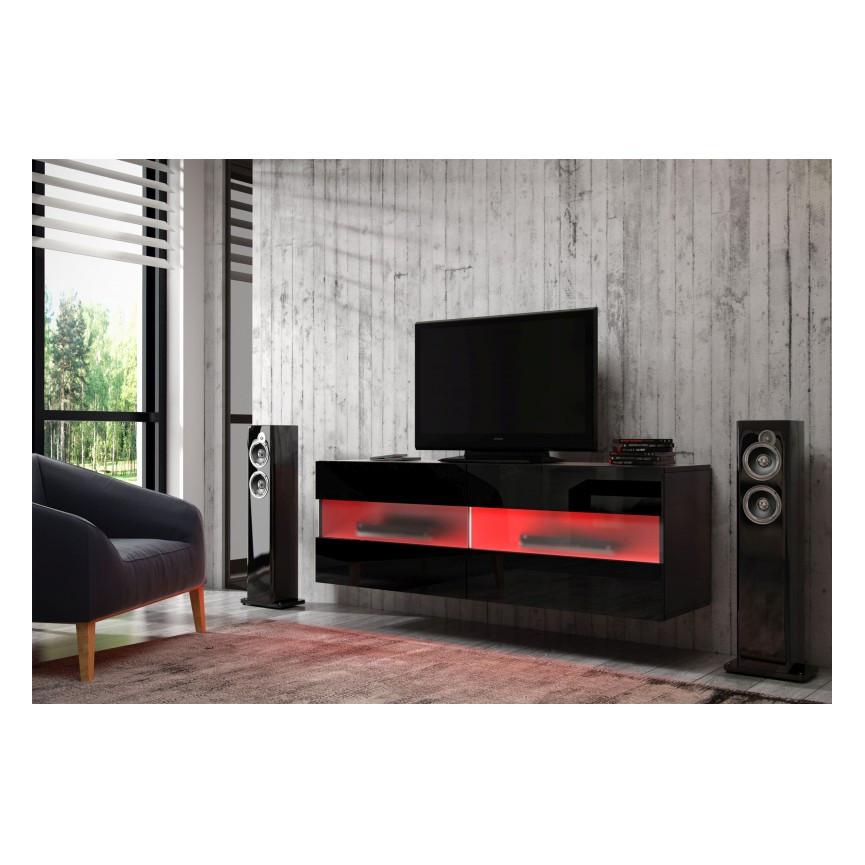 Meuble Tv RITA 100cm Sjour Meuble Tv