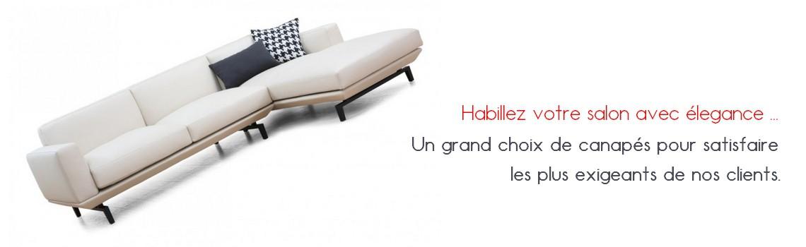 vente de meubles et de mobilier design