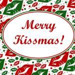 """A Very """"Merry Kissmas"""" Contest 2017"""