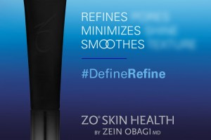 The ZO Skin Health Ossential Instant Pore Refiner Is Available at Azura