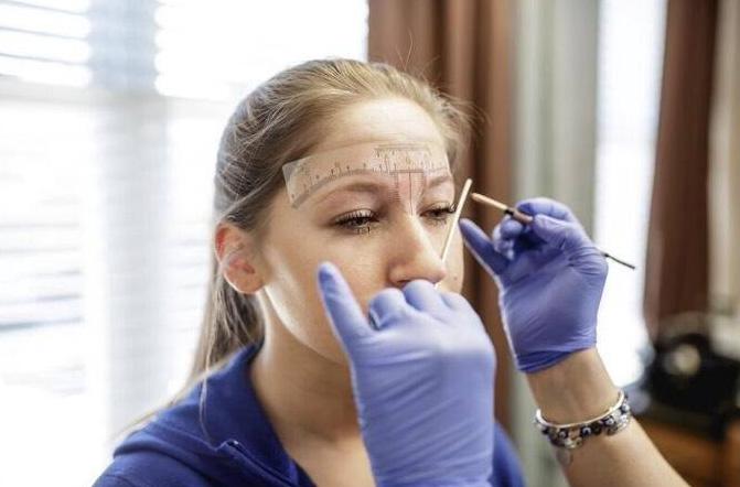 Azura Skin Care Center Cary NC Microblading Brooke Johnson
