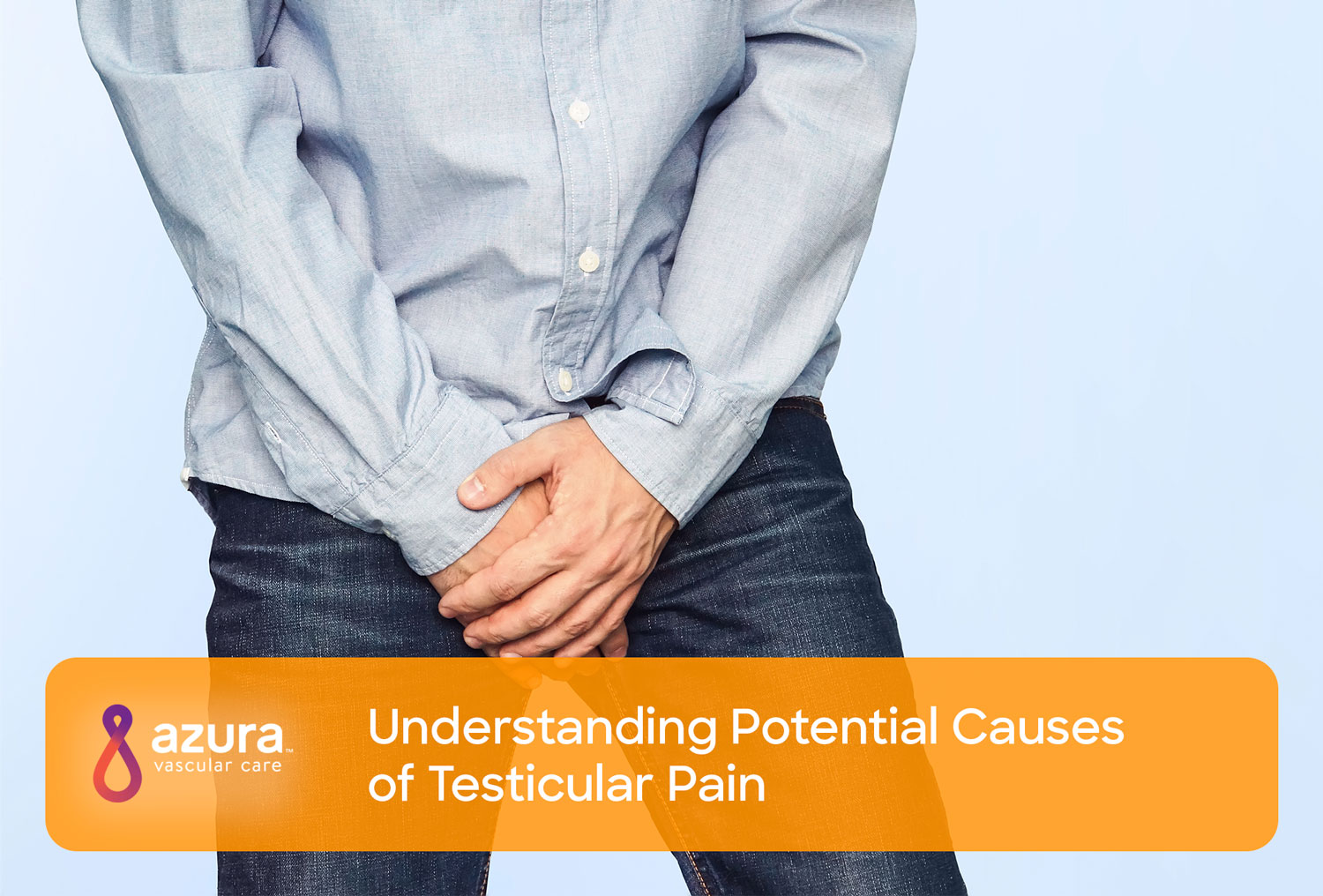 Understanding Potential Causes Of Testicular Pain